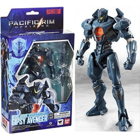 Pacific Rim 2 Gipsy Avenger - Robot Spirits - Bandai