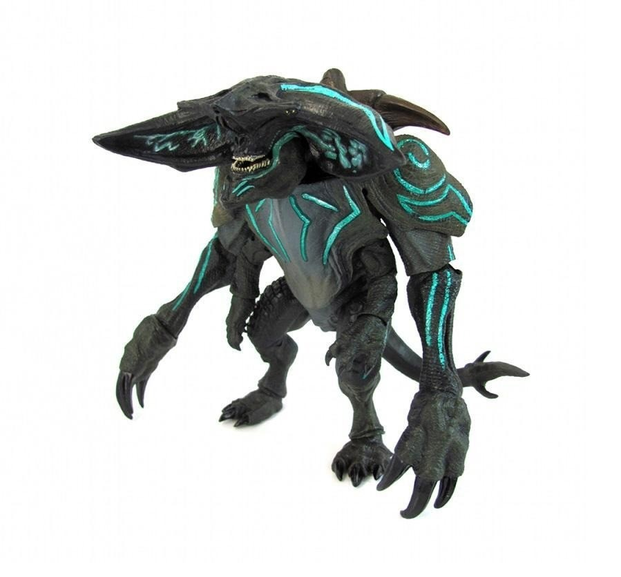Pacific Rim Scunner Re...
