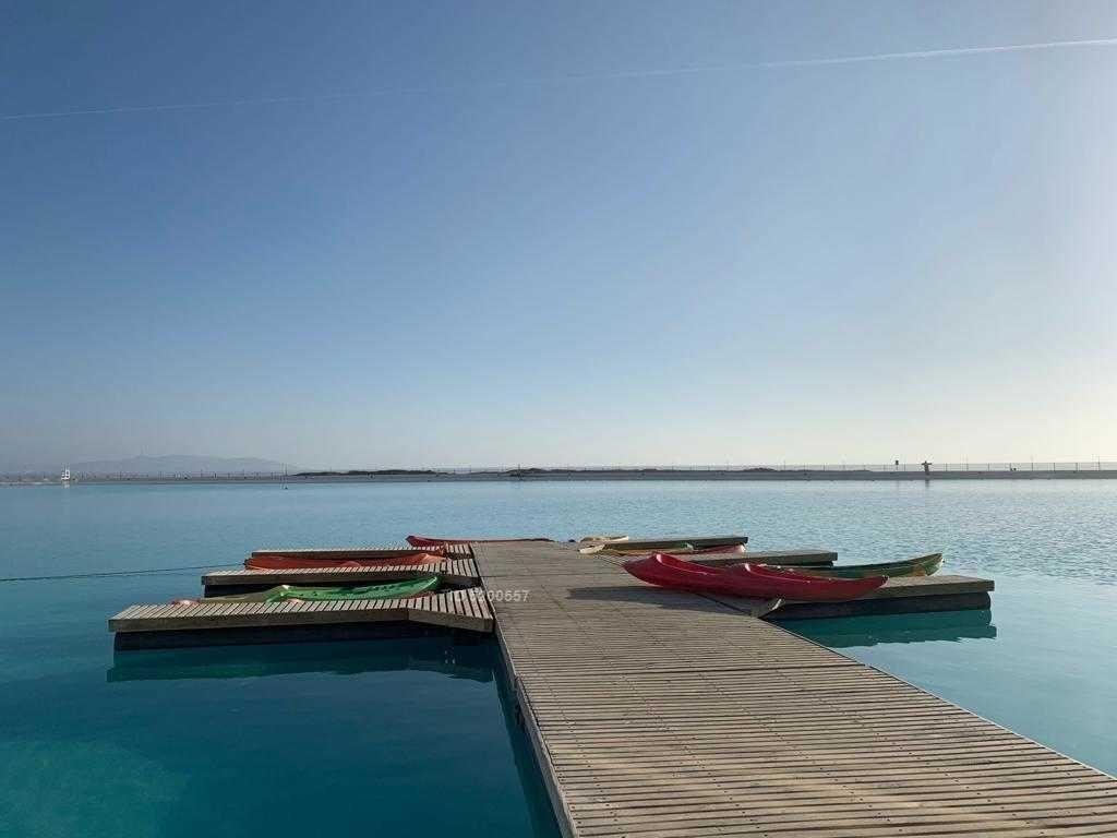 pacifico, condominio laguna del mar 741 - departamento 804