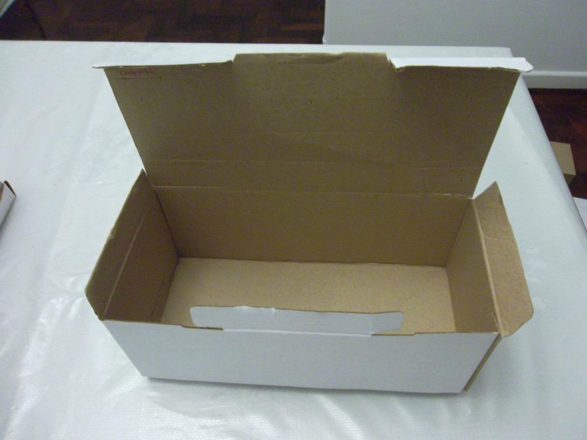 Pack 10 Cajas De Cartón Para Encomiendas Envios Por Correo 210