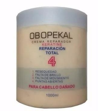 pack 10 crema reparacion total 4     1000  ml  envio gratis