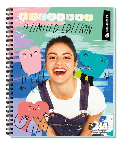 pack 10 cuadernos universitario rhein bia 100 hojas