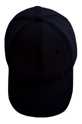 pack 10 gorras 6 gajos gabardina lisas logo bordar sublimar