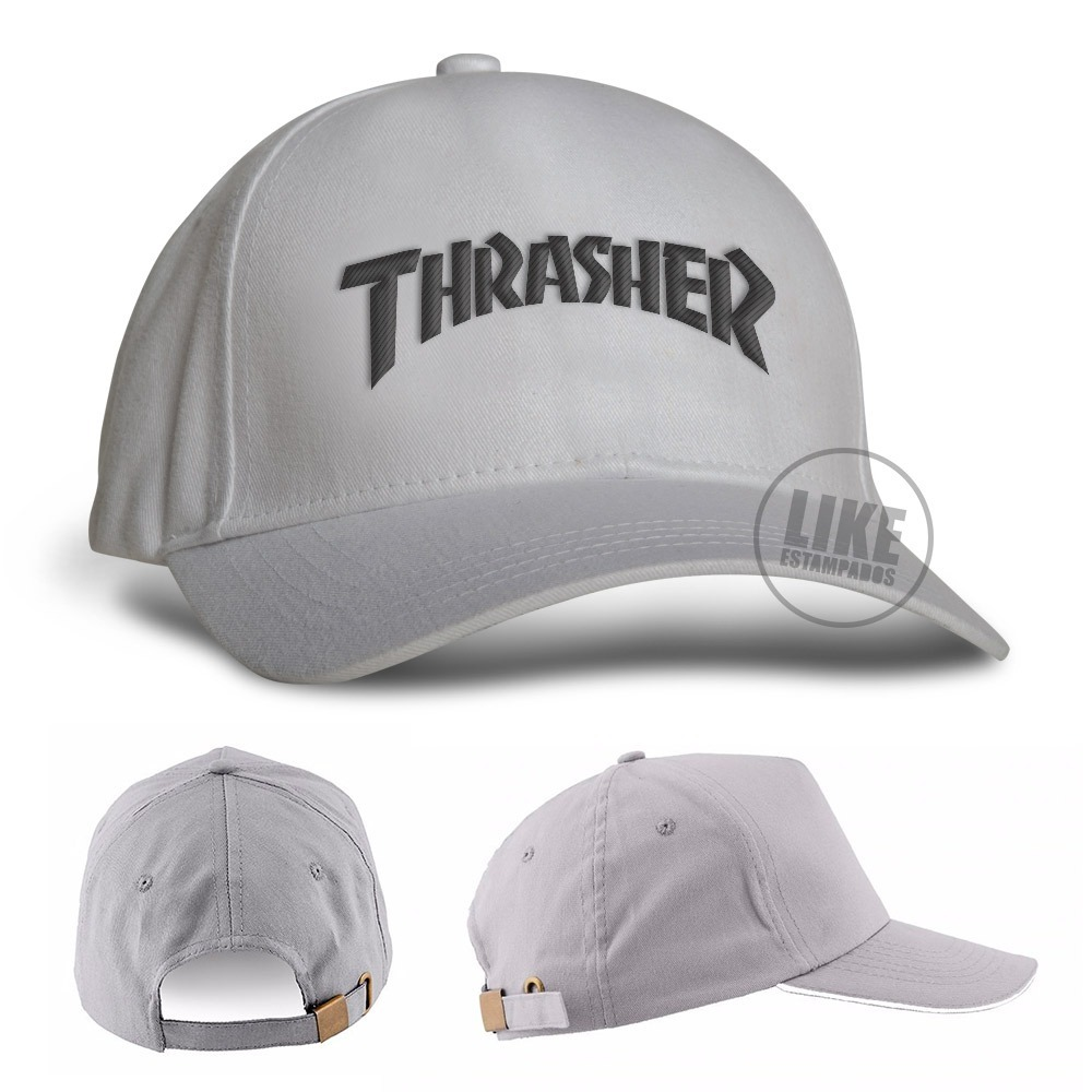 db91776c024bb Pack 10 Gorras Al Por Mayor Bordadas Thrasher