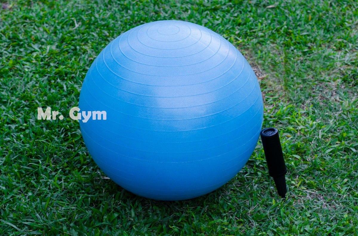 pack 10 pelota esferodinamia de 65 cm pilates yoga gym ball. Cargando zoom. d1bf150164e3