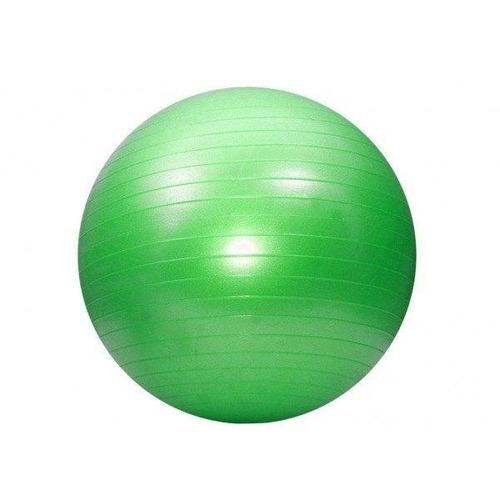 pack 10 pelota pilates 55cm + 10 infladores fitball yoga