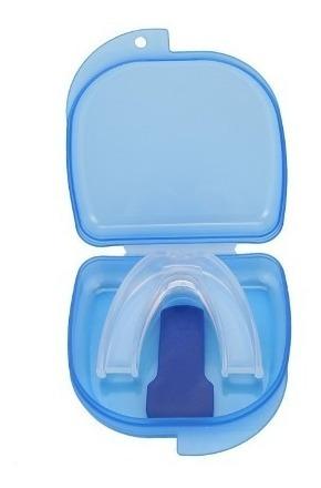 pack 10 placa antibruxismo anti apnea y antironquidos