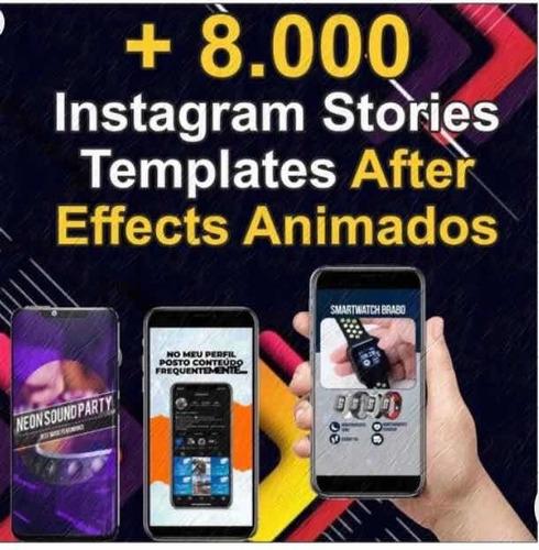 pack 1.000 templates animados editáveis power point +bônus