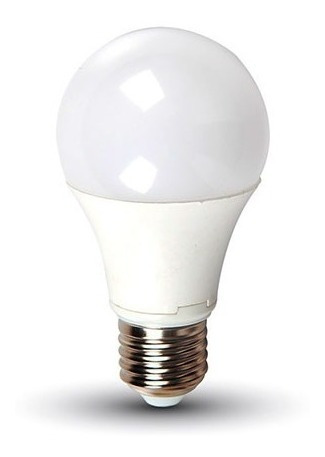 pack 10u lampara led philco 5w luz fria e27