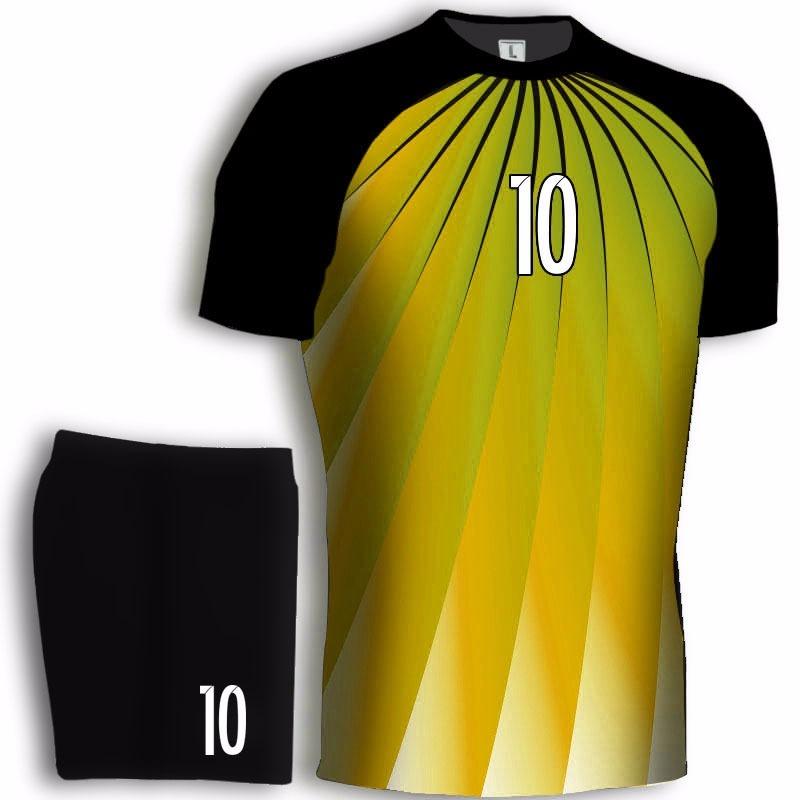 38594cdae1985 Pack 14 Camiseta Futbol Numerada Sublimada Short Medias H9 -   9.170 ...