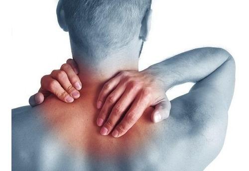 pack 2 almohadillas térmicas alivio dolor muscular reusables