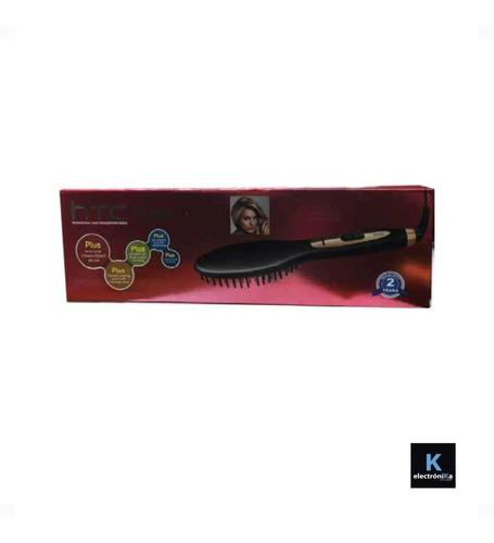 pack 2 cepillo alisador profesional de cerámica / k