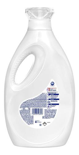 pack 2 detergente liquido ariel downy concentrado 1,9 litros