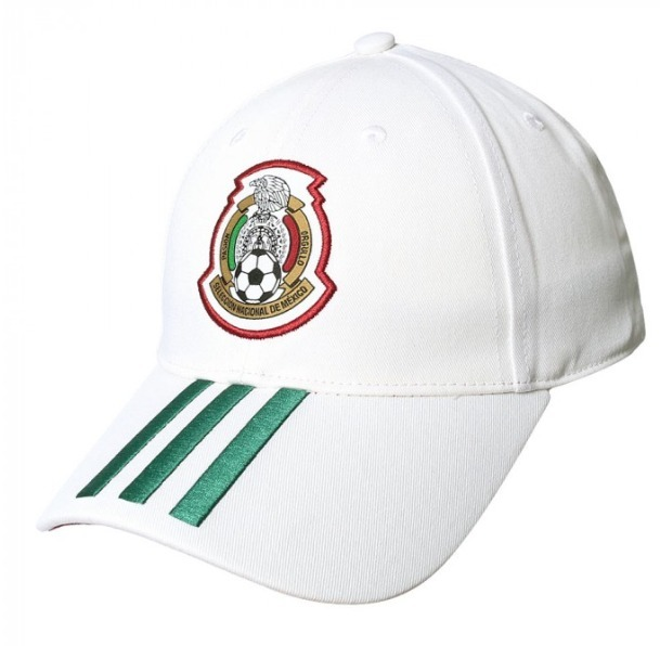 dc1a94ebe6b6a Pack 2 Gorras Selección Mexicana adidas Original Nuevos -   649.00 ...
