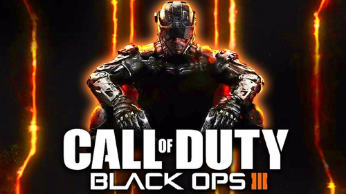 pack 2 juegos call of duty black ops 3 +cod bo1 ps3
