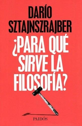 pack 2 libros dario z - para que sirve filosofia - 11 frases