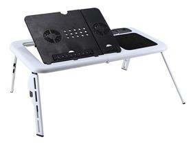 Plegable Pack Laptop Con Mesa Para Ventilador Notebook 2 rdxoCBWe