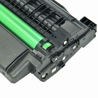 pack 2 mlt-d105l toner negro cartucho compatible samsung sf-