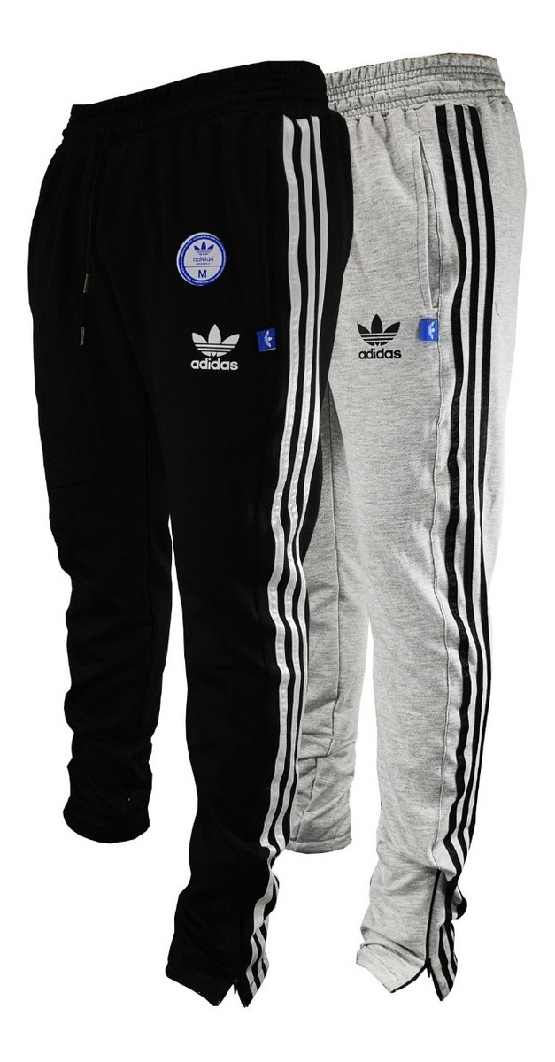 Con Adidas Retro Pack Joguie 2 Unisex Pantalon Cierre BdCexo