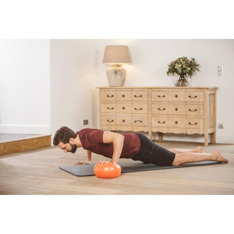 pack 2 pelotas yoga pilates 26 cm antiexplosion original. Cargando zoom. 476ca8154a05