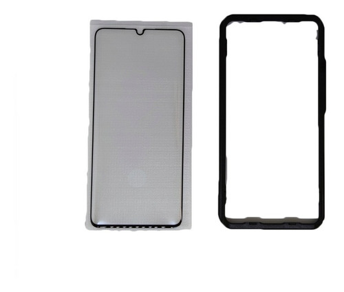 pack 2 piezas smart devil para mi note 10 / pro