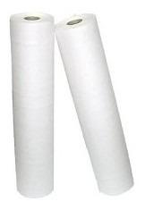 pack 2 sabanilla médica cubre camilla papel