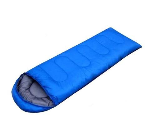 pack 2 saco de dormir ultra liviano y compacto +5° / forcecl