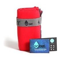 pack 2 toallas de microfibra tamaño s color a elección