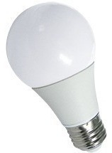 pack 20 lampara foco led 10w 9w casa e27 220v gtia x mayor