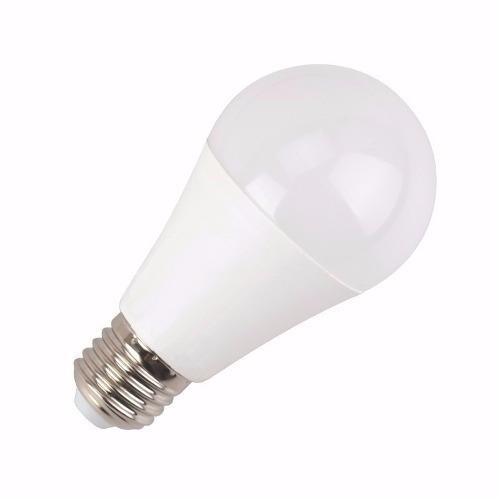 pack 20 lamparas foco led 10w  9w casa e27 220v gtia 2 años