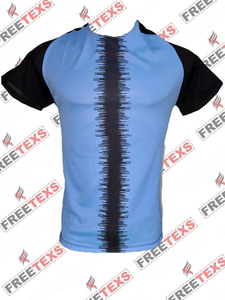81d49445740aa pack 21 camisetas futbol numeradas entrega inmediata. Cargando zoom.