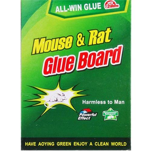 pack 22 trampas ratones pegajosa 100% efectiva / promoferta