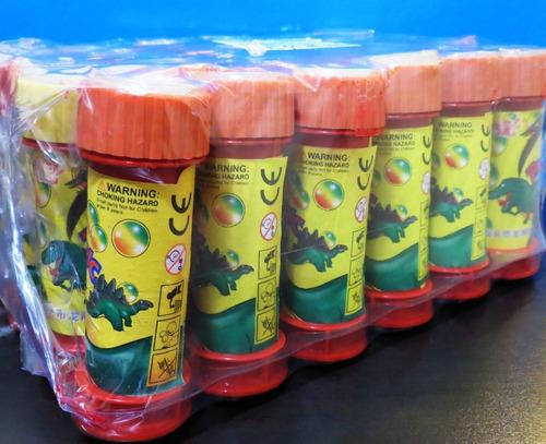 pack 24 burbujas niños sorpresas cumpleaños piñatas bigbull