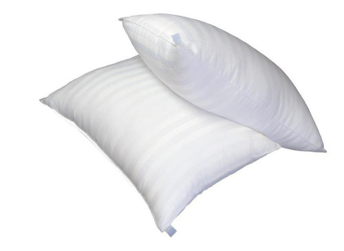 pack 3 almohada hotelera microgel (c/fundas y envio gratis)