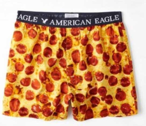 pack 3 boxers american eagle chico