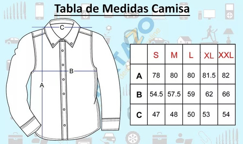 pack 3 camisas oxford m/corta c/despacho