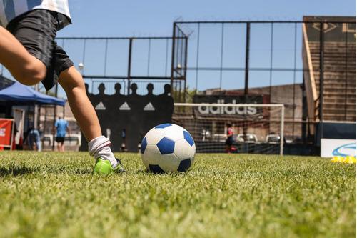 pack 3 clases online de fútbol. escuela de fútbol.