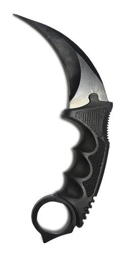 pack 3 navaja cuchillo karambit negra tactico / lhua store