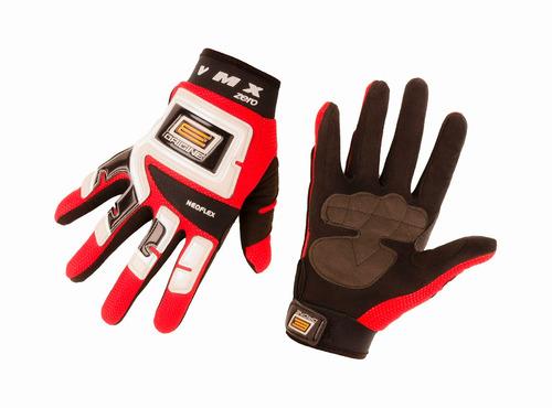 pack 3 pares de guantes moto o bici xl. despacho gratis