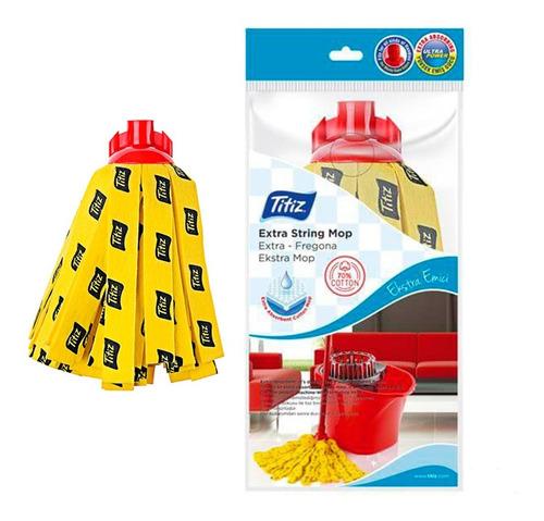 pack 3 repuestos mopa extra absorbente titiz