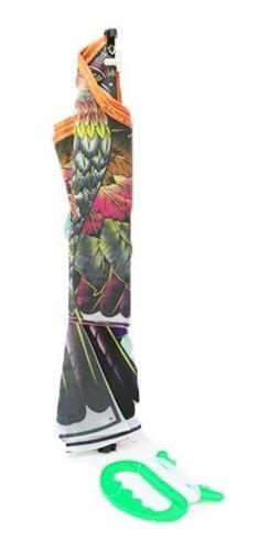 pack 30 papalote de aguila 90x33cm cometa
