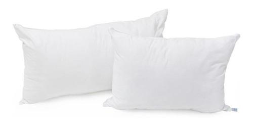 pack 4 almohada firme. 2 ks y 2 std