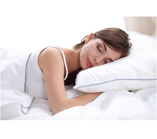 pack 4 almohadas sealy microsoft en promoción, no sognare