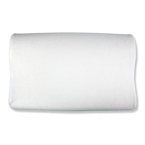 pack 4 almohadas viscoelástica con memoria super soft