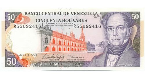 pack 4 billetes de venezuela 20000,50,10 bolivares