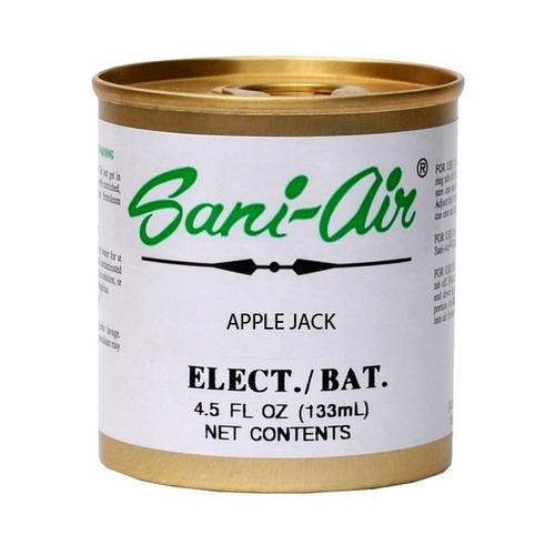 pack 4 latas sani air latas aromatizantes ambientales