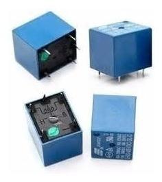 pack 4 rele relay 5v dc simple inversor 10a 220v arduino