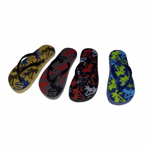 pack 48 pares de sandalias infantiles surtidas sandal's 32