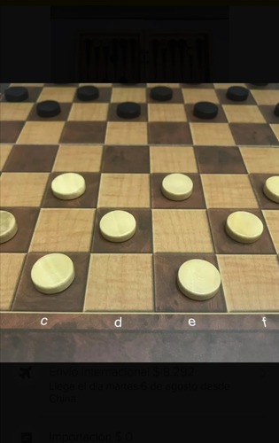pack 5 ajedrez 3 en 1 de madera ajedrez set regalo / 204008