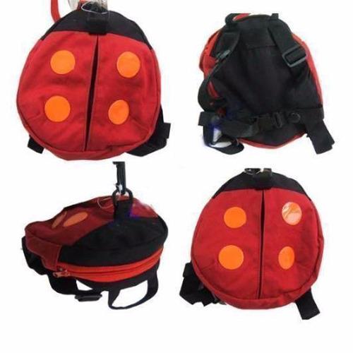 pack 5 arnes mochilas para el cuidado de tu bebe al caminar
